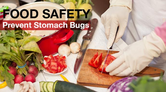 Food Safety Prevent Stomach Bugs The United Methodist Church