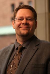 Dr. Jaco Hamman