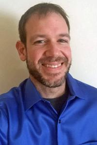 Joshua Bynum, Clinical Director, Methodist Counseling Center, Boise, Idaho