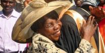 Parents must adapt to new ways of parenting as their children grown into adulthood. File photo of 2012 graduation at Africa University courtesy Africa University.