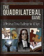 The Quadrilateral Game offers an opportunity to learn while you play.
