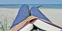 United Methodist Publishing House recommends some great books to read this summer. Photo via Pixabay.com, CC0, public domain.
