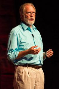 Dr. Tony Armstrong taught at a TEDx Conference in Wilmington, Delaware.