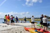 Kayak ministry - Mandarin UMC, Jacksonville, FL