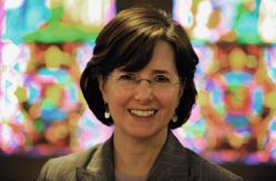 The Rev. Cheryl Magrini