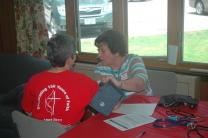 Health Fair - FUMC, Gilford, NH