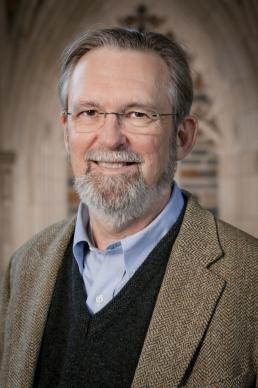 The Rev. Richard Hays