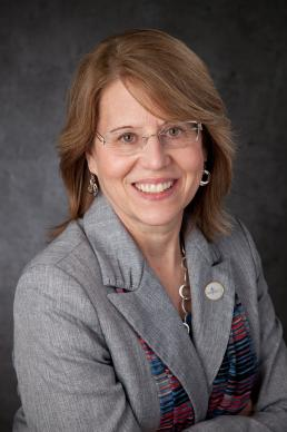 The Rev. Elaine Robinson