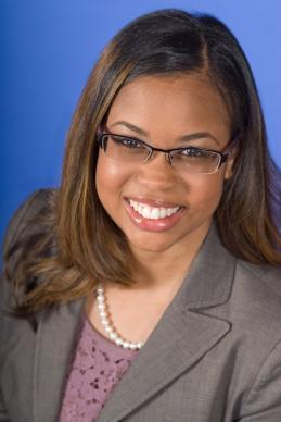 The Rev. Jasmine Smothers