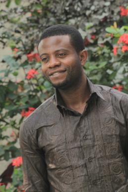 Peter Cibuabua