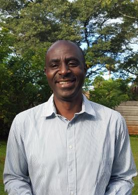 Simon Mafunda