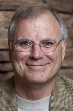 The Rev. Larry Hollon