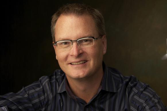 The Rev. Adam Hamilton
