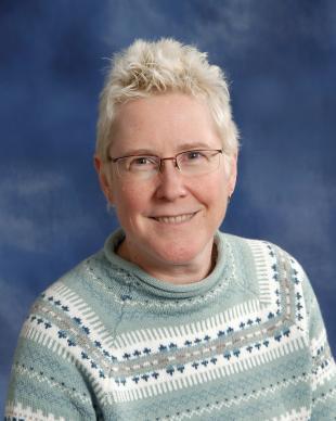 The Rev. Beth Richardson