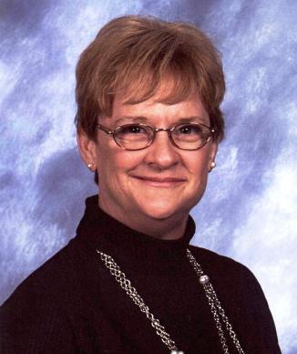 The Rev. Betsy Schwarzentraub