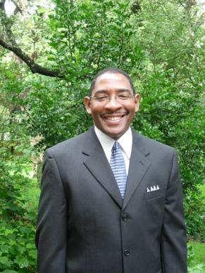The Rev. Melvin Amerson