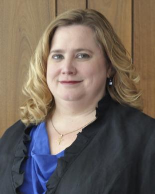 The Rev. Kathleen Kind
