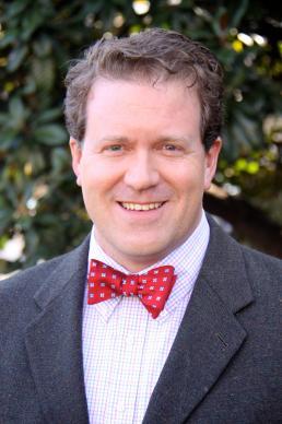 The Rev. Matthew Charlton