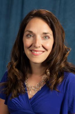 The Rev. Heather Heinzman Lear