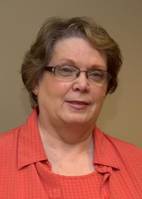 The Rev. Linda Louderback