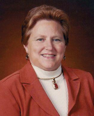 The Rev. Rena Yocum