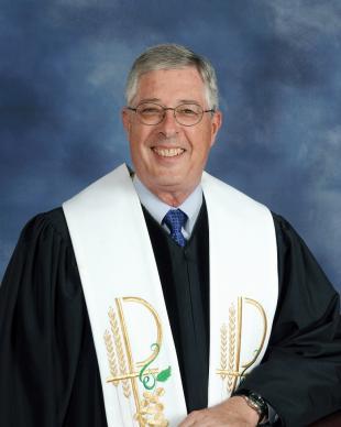 Rev. Robert Cox