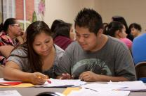 Deferred Action for Certain Immigrant Youth (DACA) provides hope to thousands of undocumented young people.