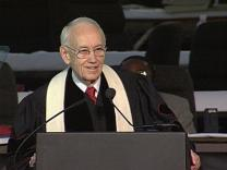 General Conference 2004: Thursday Morning Worship. Video still by United Methodist Communications
