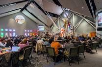 Church leaders attend the Safe Church Summit at Cathedral of the Rockies. Image by United Methodist Communications.