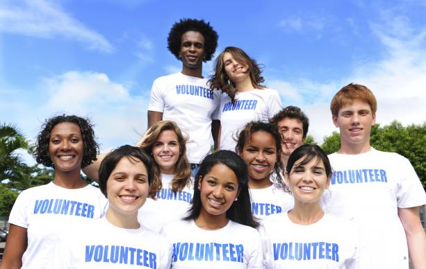 The church, needs to pay attention to how volunteers, some of whom function as unpaid staff, are treated and retained. Image by Mangostock, iStockphoto.com.