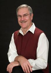 The Rev. Tom Albin