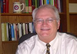 The Rev. Robert A. Williams