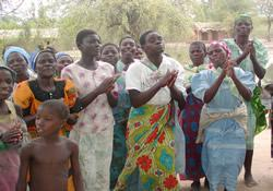 United Methodism in Malawi is growing under indigenous leadership.