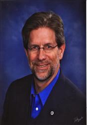 The Rev. Steve Manskar