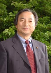 Bishop Hee-Soo Jung