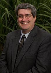 The Rev. Dan Dick