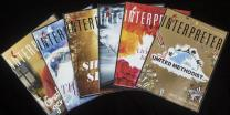 Interpreter Magazine covers. United Methodist Communications photo by Kathleen Barry