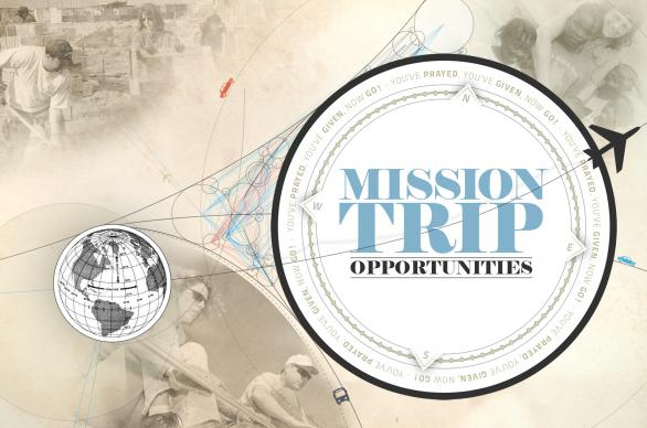 Discover new ways to be in mission when money is tight. Original Image © CreationSwap/Rob Gros; mission  images by Mike DuBose, Sam Hodges and Kathy Crozier.