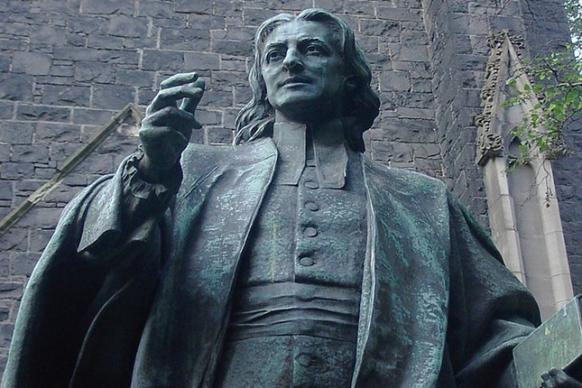 10 Fascinating Facts About John Wesley And United Methodism United