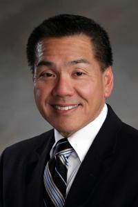 Courtesy photo of The Rev. Mark Nakagawa.