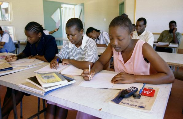 United Methodist-related Africa University in Mutare, Zimbabwe, established by the 1988 United Methodist General Conference, serves students from 20 countries.