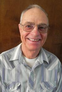 Alva Mitchell helped revive a church in the Oregon-Idaho Conference. He
