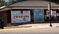 Ferguson, Missouri in 2015. Video image by United Methodist Communications