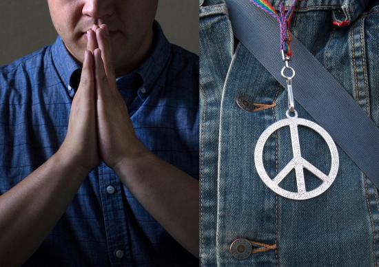 Following tragedy like the shootings in San Bernadino, Calif., United Methodists believe we are called to both pray and act for peace. Photos by Kathleen Barry, United Methodist Communications