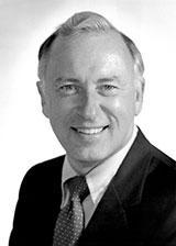 Roger L. Burgess. United Methodist Communications file photo