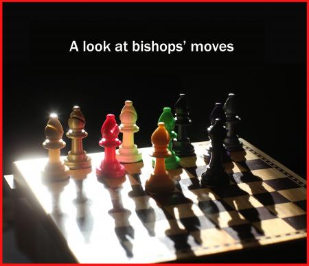 General Conference has authorized a study of the areas bishops serve in the United States.  Photo illustration by Kathleen Barry, UMNS