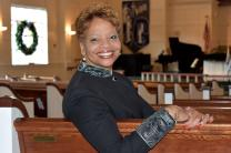 Bishop Tracy S. Malone has been assigned to the East Ohio Conference. Photo by Anne Marie Gerhardt, Northern Illinois Conference