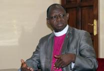 Sierra Leone Bishop John K. Yambasu, president of the Africa College of Bishops, said theology must remain a core value at United Methodist-related Africa University in Mutare, Zimbabwe.