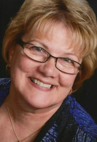 Margie Briggs has been a lay minister for more than 10 years. Used with permission. ©Lifetouch National School Studios Inc.