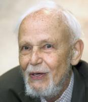 The Rev. Huston Smith
